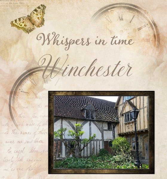 Whispers In Time - Winchester Featured1